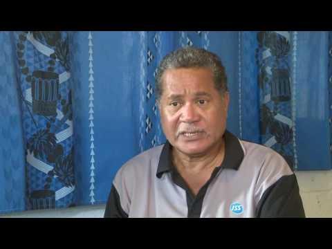 BCN News Niuean 2nd February 2017