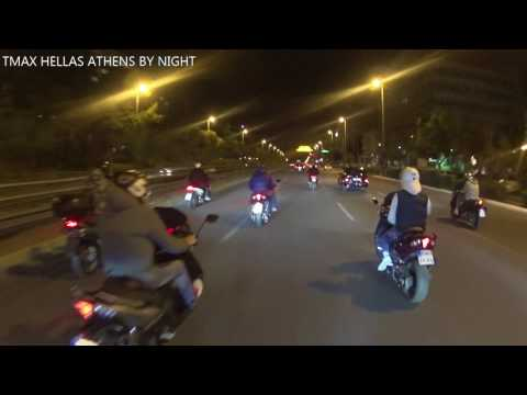 TMAX HELLAS ATHENS BY NIGHT