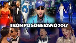Video Trompo Loco Premios Soberano 2017 #tromposoberano download MP3, 3GP, MP4, WEBM, AVI, FLV Juni 2018