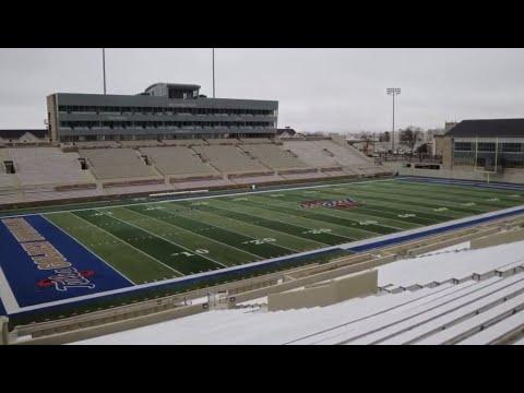 Tulsa - H.A. Chapman Stadium