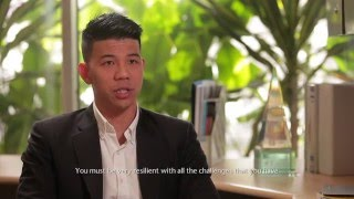 Careers at BAT Malaysia: hear from our managers