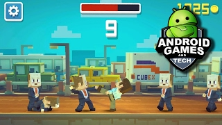 Rush Fight Android Game