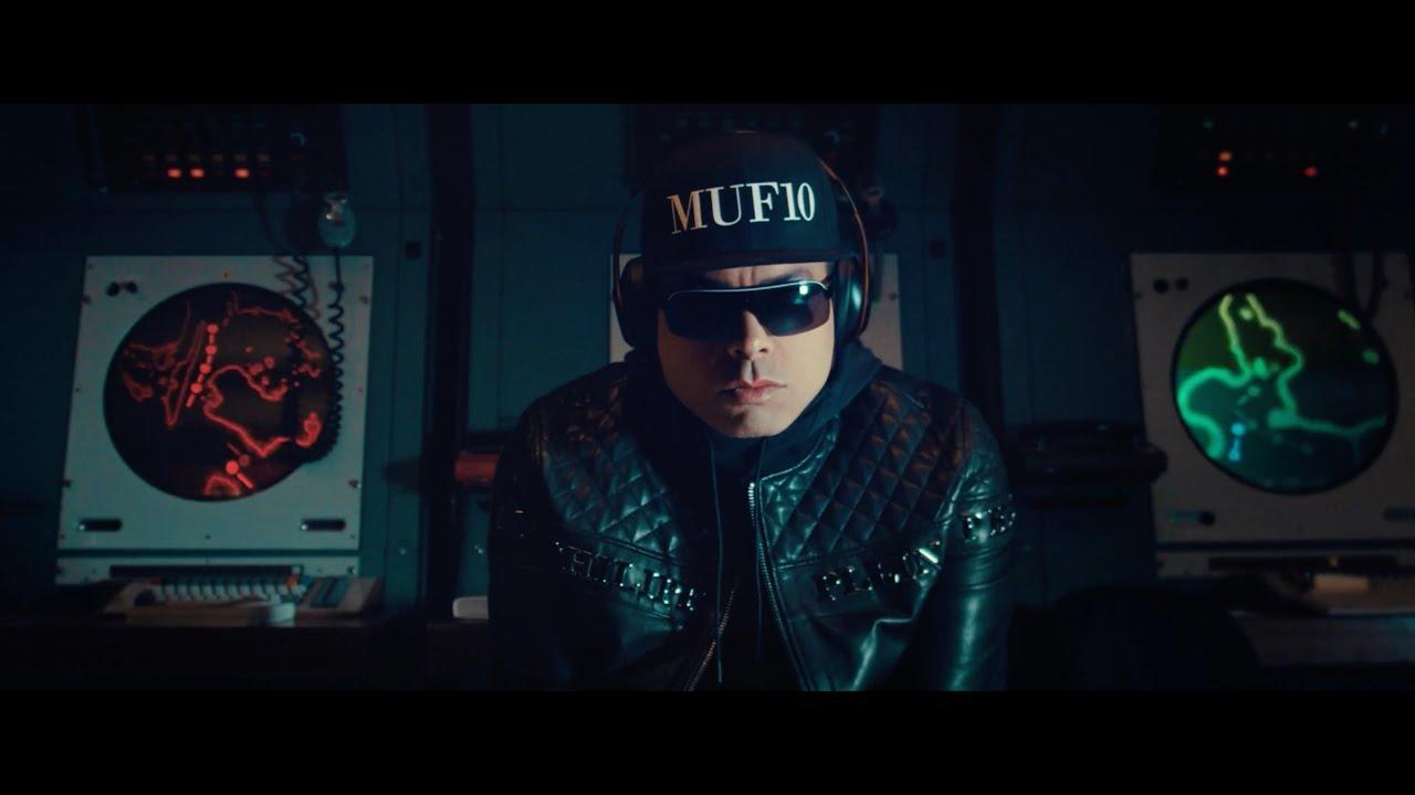 DJ Aligator Vs. Space Frog - Follow Me 2020