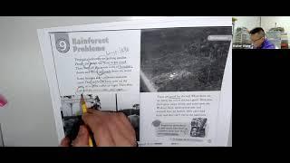 Publication Date: 2021-06-22 | Video Title: Rainforest Problems #豐富詞彙結構 #學