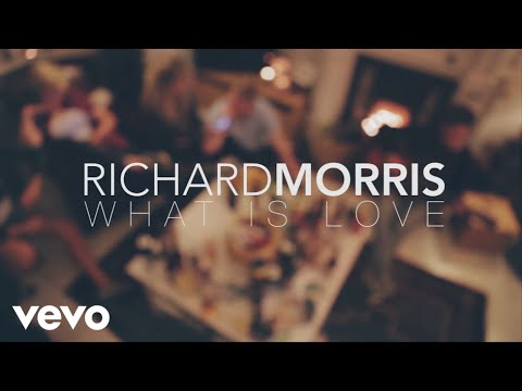 Richard Morris - What Is Love (Official Video)