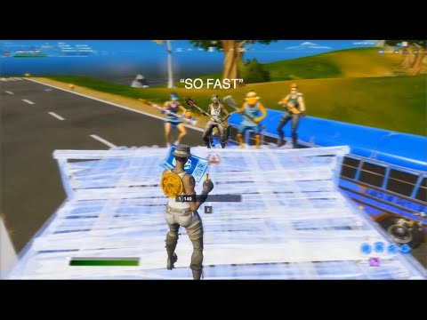 So I EDITED FAST In The PRE GAME LOBBY (Making People Float)