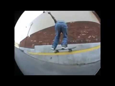 Sweet Dreams(full skateboard video)