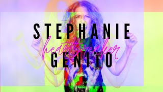 Stephanie Genito - Heartbreaker