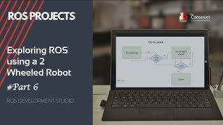 [exploring Ros Using A 2 Wheeled Robot] #6: Motion Planning Algorithms