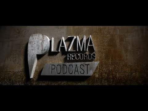 Plazma Records Showcase 294 (with guest Anthony Tring) 17.09.2018