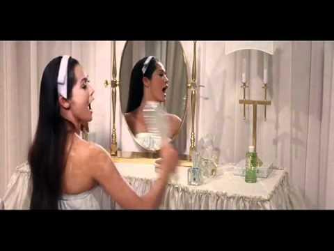 Nancy Kwan - I Enjoy Being A Girl