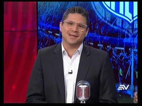 Estadio TV 18 01 2019 | Ecuador venció a Paraguay y refuerzos de Barcelona