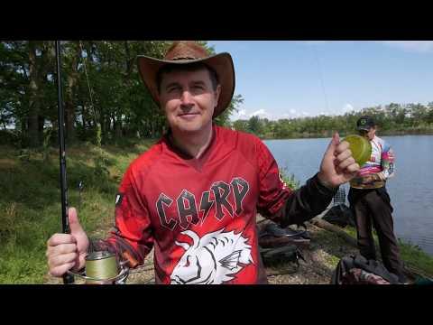 Рыбалка на фидер. Карась победил карпа!!!!!! MINENKO FEEDER CUP 3