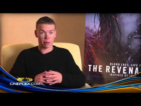 Will Poulter on The Revenant - Extended interview