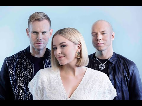 KEiiNO - Spirit in the Sky - OFFICIAL lyric video (Norway Eurovision 2019)