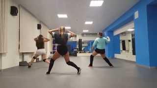 sexy twerk | booty dance, тверк. Хорео: Катя Шошина под модификацией Оксана Fox (Оксана Губанкова)