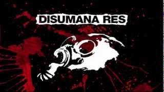 DISUMANA RES | Frozen