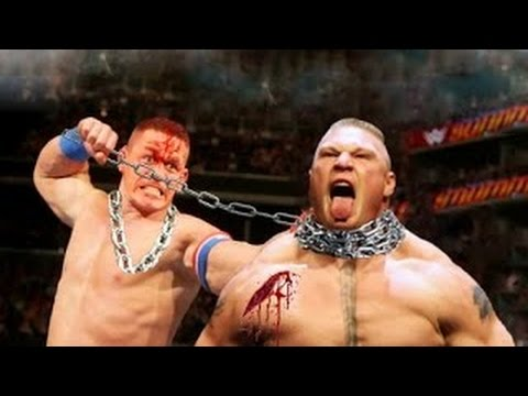 Nov-06-2016: John Cena vs Batista I Quit Match HD Full Match 720p WWE Over The Limit 2010