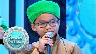 Download lagu Syeikh Rasyid, Hafis Cilik yang Mampu Menirukan Suara 3 Imam Besar Dunia - Semesta Bertilawah (17/5) Mp3