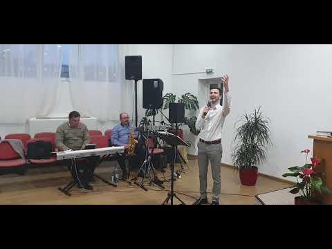 Bogdan Ivan - Îndemn de incurajare si cântarea