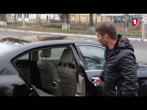 Новый Honda Accord 2015 - купить в - Major