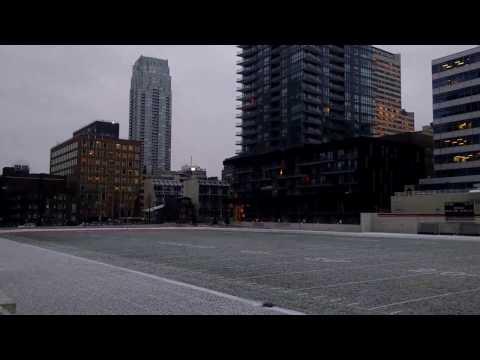 Un Latino en Toronto: Mi canal en Youtube.