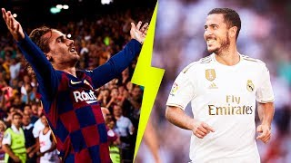 Best Goals Of 2019/20 Season • PART 1