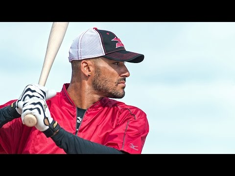 Ian Desmond: Training For The Present And Future