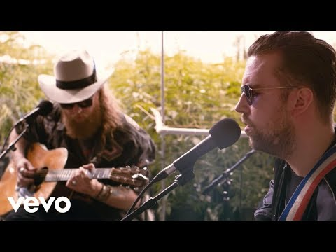 Brothers Osborne - Weed, Whiskey And Willie (Terrapin Care Station Sessions) [Official Video]