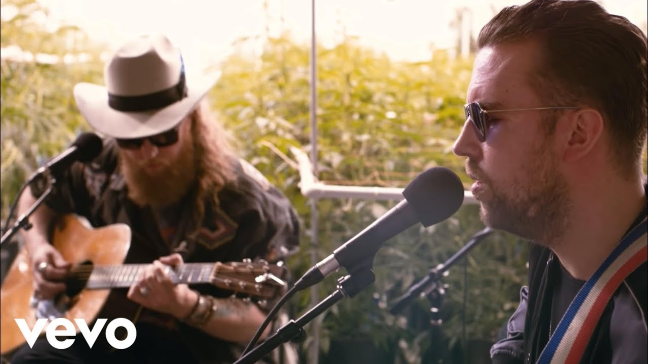 brothers-osborne-weed-whiskey-and-willie-terrapin-care-station-sessions-brothersosbornevevo