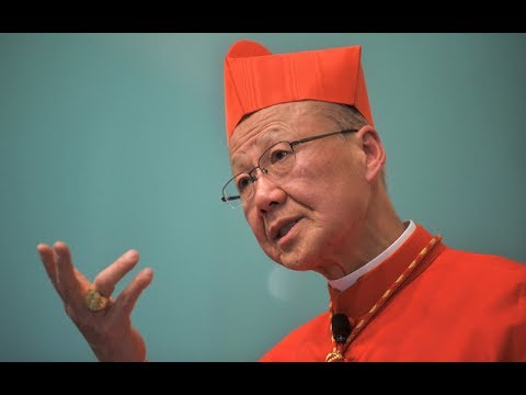 KTF News - China and the Vatican getting Closer Together