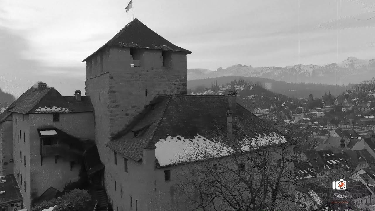 Schattenburg | Feldkirch | Vorarlberg