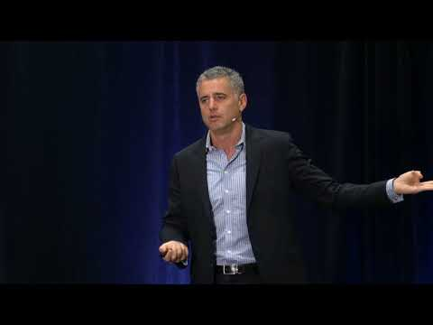 How and Why Too Much Protein Triggers Aging and Cancer with Garth Davis, M.D.