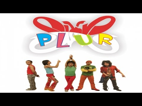 Slank - PLUR (Full Album Stream)