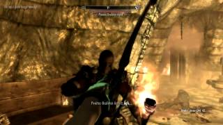 Skyrim - Mods - Spell Master The Time and Space by WarriorKeKe