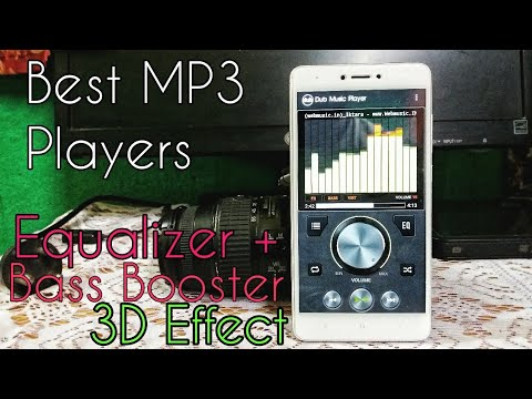 Best Free Music Player For Your Android | Top 5 MP3 Players