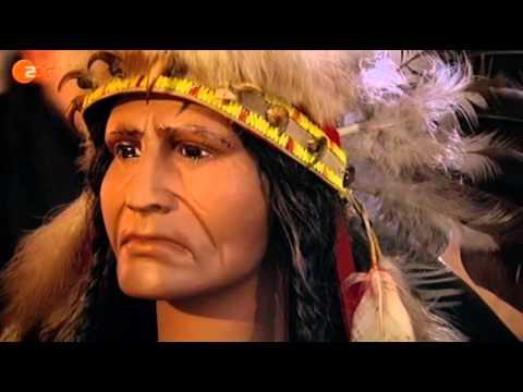 Terra X - Imperium - Der Kriegsruf der Indianer