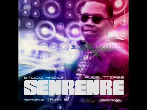 SENRENRE (FT TAYMI B) - AJEBUTTER22 x STUDIO MAGIC