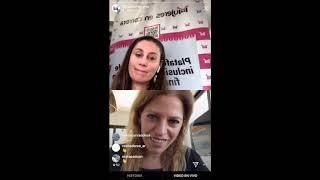 Encarreradas, con Daniela Wechselblatt, CFA
