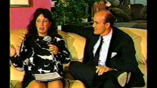 Somers Comfortables Taste Of New York Air 1986