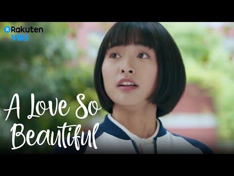 A Love So Beautiful - EP1 | I Like You! [Eng Sub]