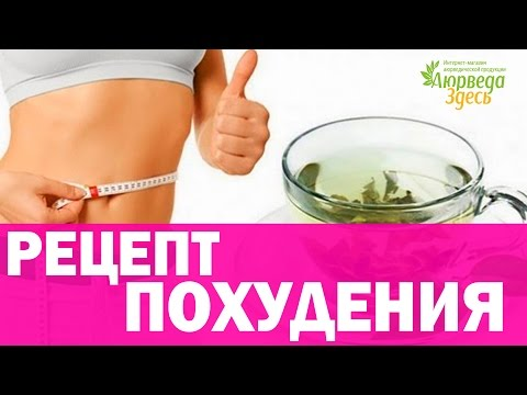 Аюрведа для похудения. Чай для похудение. Аюрведа Здесь