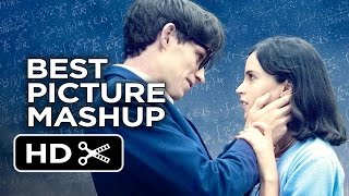 Best Picture Mashup (2015) - Oscar Nominee Mashup HD
