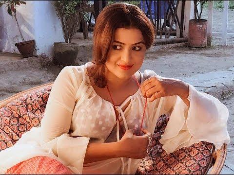 अहिलेसम्म अरुकै प्रेम हेरेर आनन्द लिइरहेको छु। || Actress Rekha Thapa || NK TV