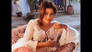 अहिलेसम्म अरुकै प्रेम हेरेर आनन्द लिइरहेको छु।    Actress Rekha Thapa    NK TV