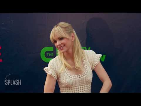 Anna Faris discusses breast enlargement | Daily Celebrity News | Splash TV
