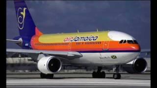 Air Jamaica's History