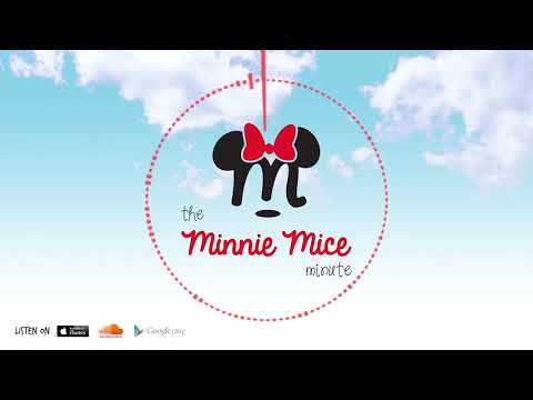The Minnie Mice Minute - NEW MICKEY MOUSE VANS COMING TO STORES OCT 5!