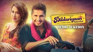 Dildariyaan | Full Audio Jukebox | Jassi Gill | Sagarika Ghatge | Speed Records