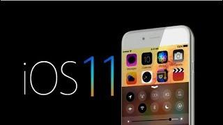iOS 11 Golden Master Sürümü Tüm Yenilikler ve Performans İncelemesi